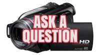Ask us a Question (by video)