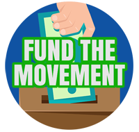 Help Fund the Movement