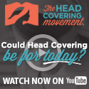Could Head Covering Be For Today? (YouTube Video)